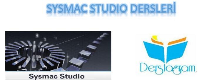 ücretsiz türkçe sysmac studio eğitimi