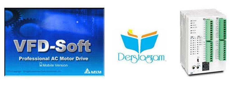 Delta VFDSoft nedir ve nasıl kullanılır